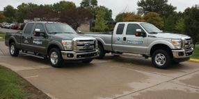 Ford F-150/Super Duty Natural Gas Models