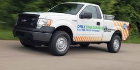 2014-MY Expands Fleets' OEM Green Options