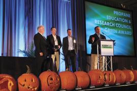 Green Fleet Conference Gives Business Case for Alt-Fuels