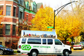 'GO'-ing to Alternative Fuels
