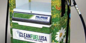 Alt-Fuels Work for Several Texas Fleets