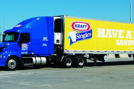 Kraft Foods Pursues Sustanability with Steps 'Big & Small'