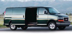 Chevrolet & GMC Announce 2011-MY CNG & LPG Vans for Fleets