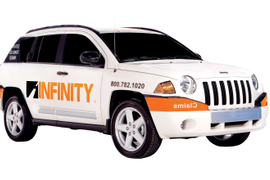 Green Fleet: The Impact of Infinity Insurance Climate Neutral Program Two Years Later