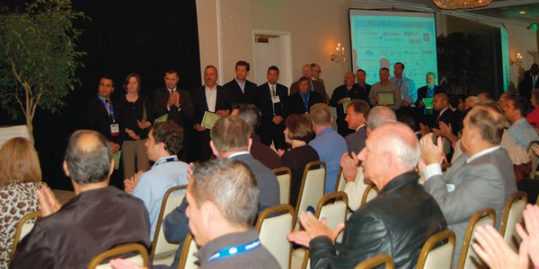 Government Fleet Managers Recognized for Leading 'Green' Efforts