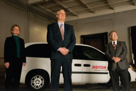Xerox Reduces Costs and Vehicle Emissions Years Ahead of Schedule