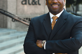 AT&T Fleet Connects to the Right Solutions