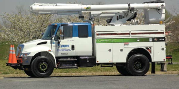 Pepco Holdings, Inc., headquartered in Washington, D.C., delivers electricity to about...