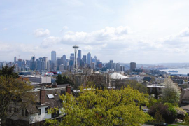 City of Seattle Moves to an All-Green Fleet