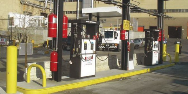 New York City's Department of Sanitation invested $2.9 million to build a state-of-the-art CNG...