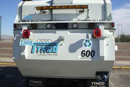 Las Vegas Fleet is 90 Percent Green