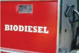 First-Ever Biodiesel Fuel Card Offers Nationwide Discounts