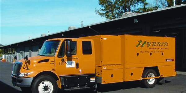 Snohomish County Reduces Emissions Through Diesel Retrofits and Biodiesel