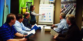 KONE Takes Fleet Eco-Efficiency to a Higher Level