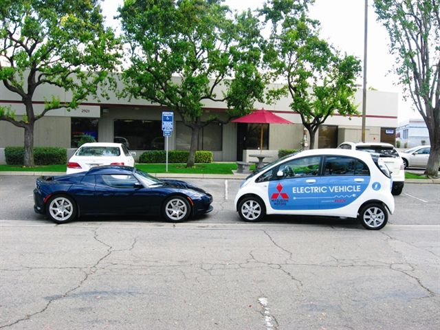 Will Electric Vehicles Work for Your Rental Fleet?