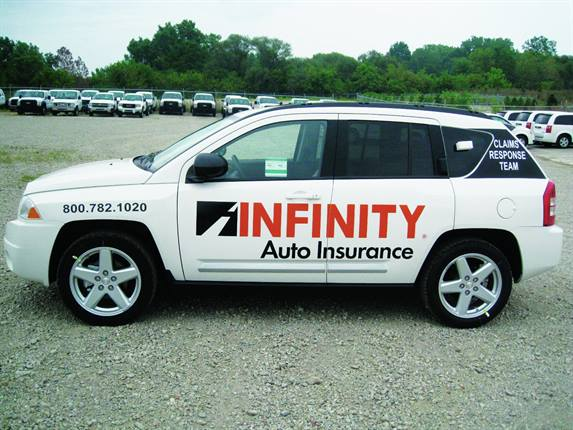 how infinity insurance created a green fleet policy - operations