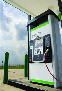 """Fleets dispensing CNG, LNG, LPG/propane autogas, and the less common alternative fuels are all eligible for this tax credit. The operative word here is """"dispensing,"""" as the fleet claiming the tax credit must be what the IRS refers to as an """"Alternative Fueler."""""""