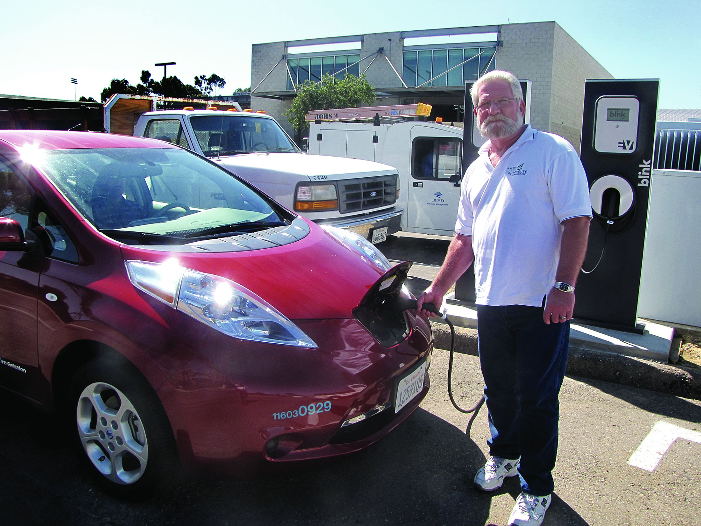 EVs Meet the Real World