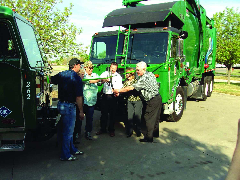 An Alt-Fuel Pioneer in Oklahoma