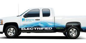 Fleets Testing VIA Motors' Electric Hybrids