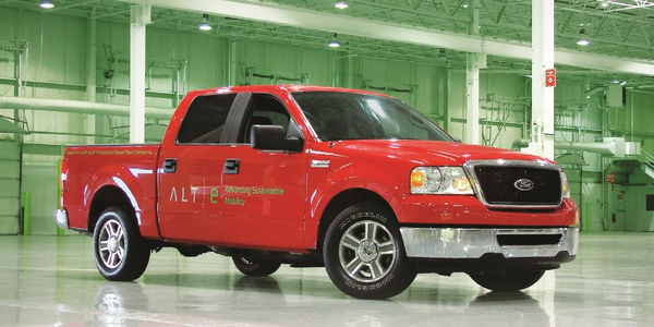 Retrofitting a unit's powertrain to accommodate alternative fuel allows fleet managers to take...