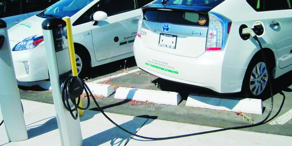 To EV or Not to EV? Top Fleets Answer the Question