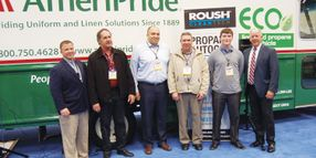 AmeriPride Takes Next Step with Propane Autogas