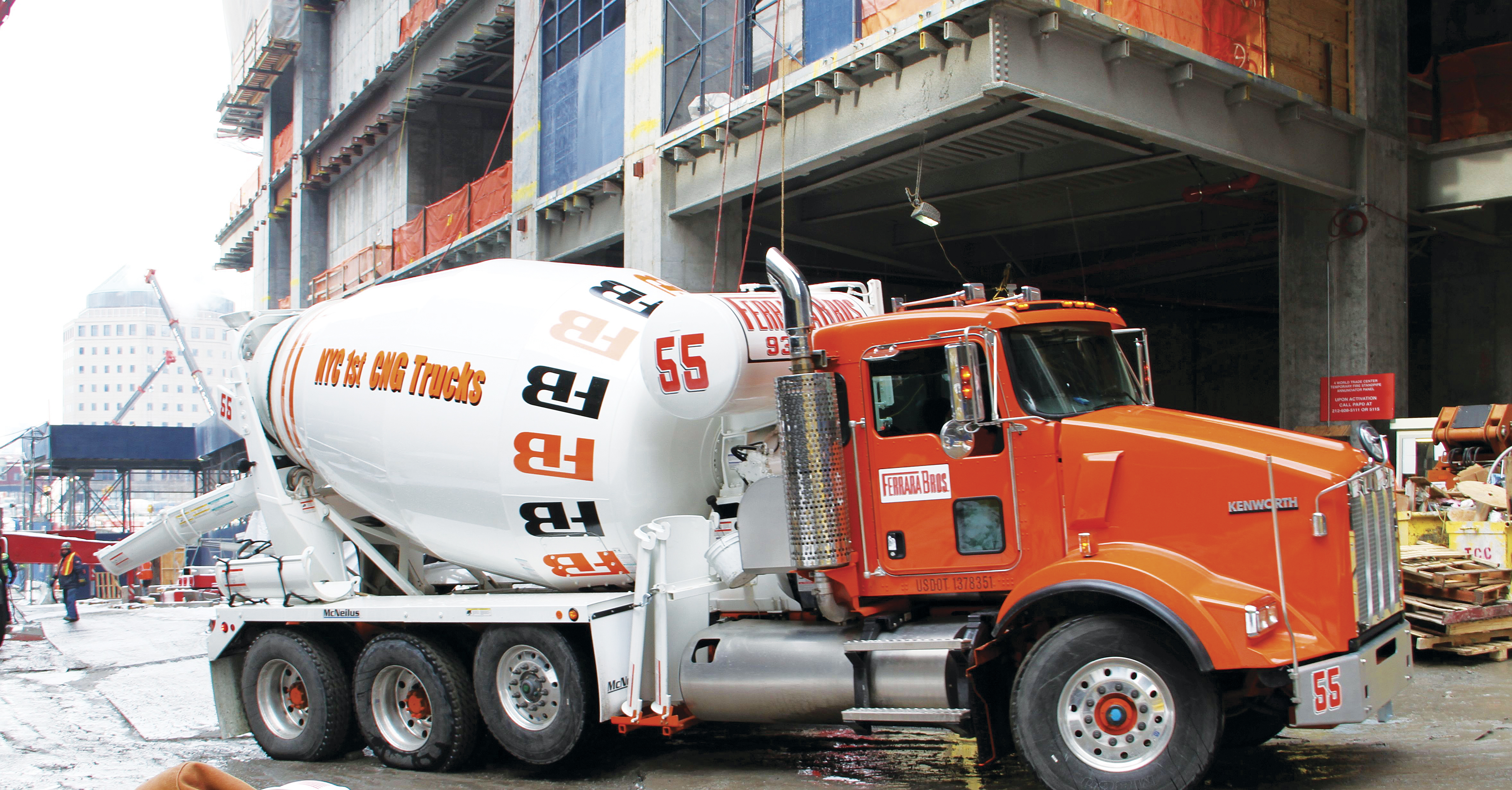 A Fleet Manager's Guide to Switching to Natural Gas Medium