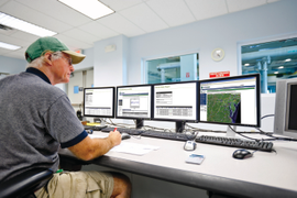 5 Ways to Use Telematics to Green Your Fleets