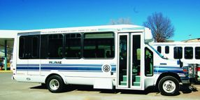 Unified Government Relies on Propane to Meet Green Goals