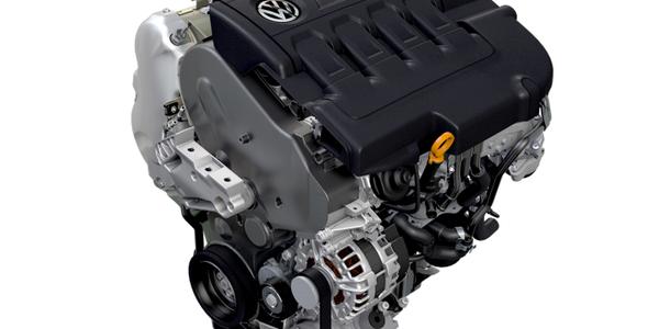 Volkswagen's 2.0L Four-Cylinder TDI Clean Diesel Engine