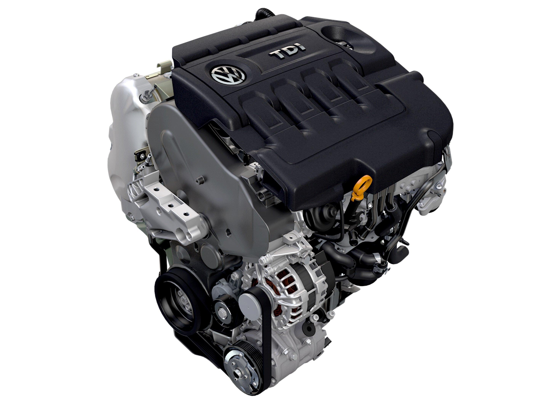 volkswagen 39 s 2 0l four cylinder tdi clean diesel engine. Black Bedroom Furniture Sets. Home Design Ideas