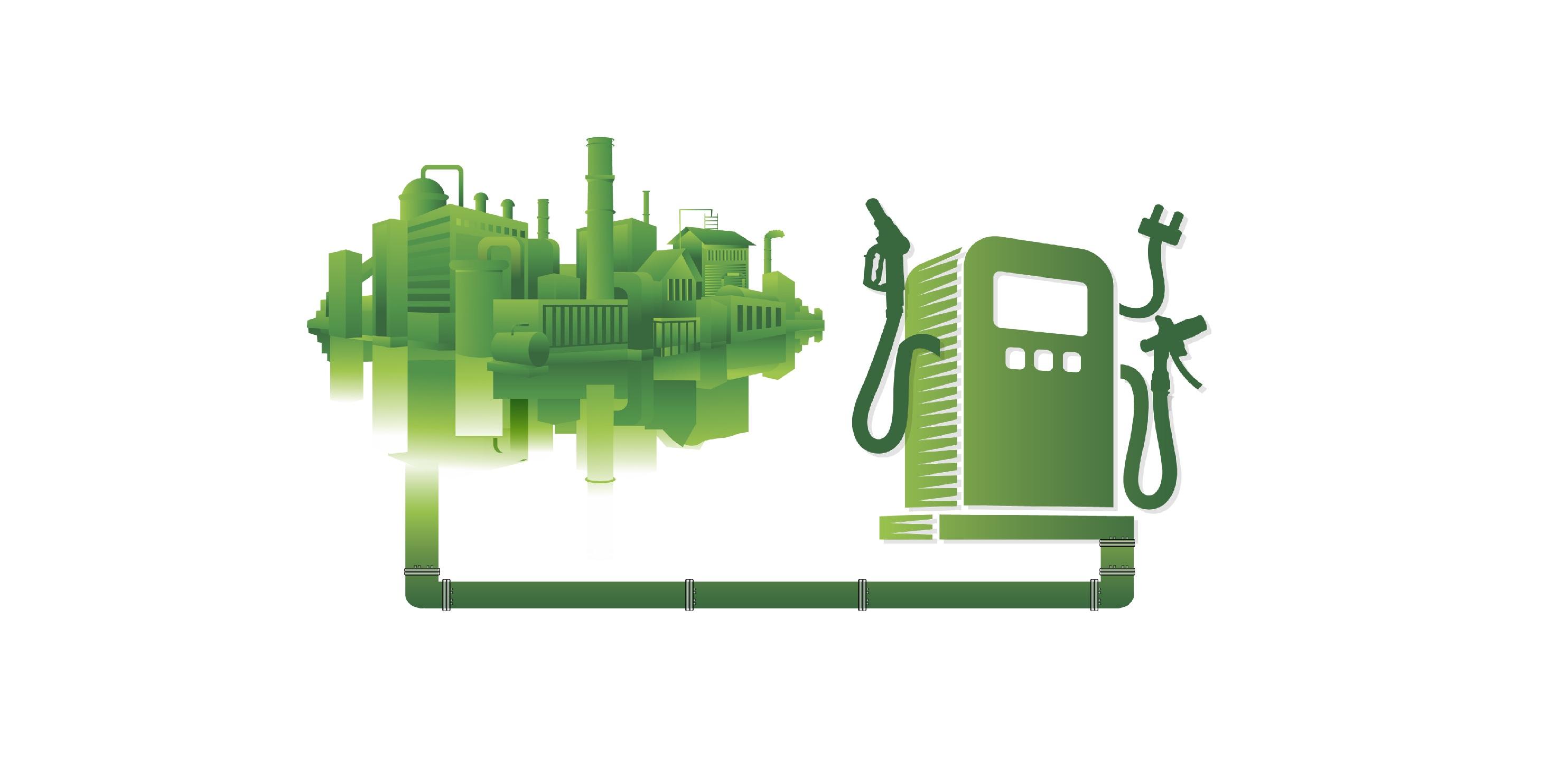 Evolving Alt-Fuel Infrastructure