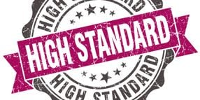 Setting Your Standard for Customer Service