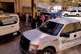 Clean Cities Demonstrate Alt-Fuel Fleet Vehicles