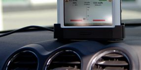 Eco-Driving Study Aims to Improve Fuel Economy by 30 percent