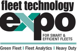 Fleet Technology Expo Replacing Green Fleet Conference