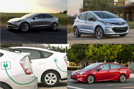 Top 10 Articles of 2016 on GreenFleetMagazine.com