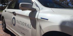 Calif. University Acquires Honda Accord Plug-In Hybrids