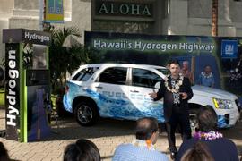 Hawaii Hydrogen Ready by 2015?