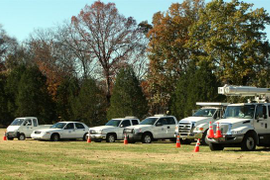 Knoxville Utilities Board Fleet to be Recognized on MotorWeek TV Show