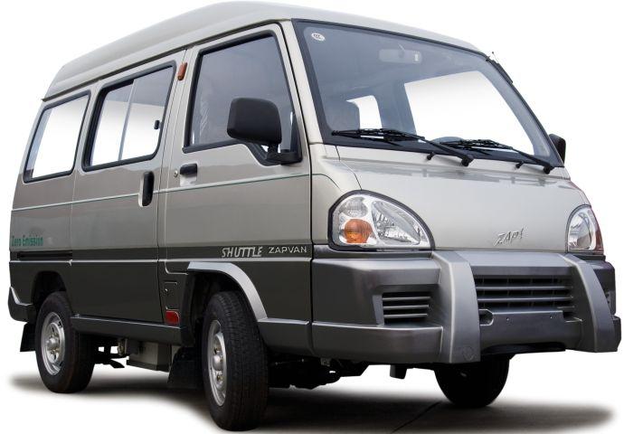 ZAP to Debut Electric Van & Truck at NADA Expo