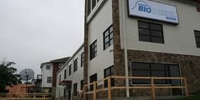 Biodiesel Board Moves into Green Building