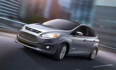 "<p>Retail pricing for the new&nbsp;<a href=""http://www.automotive-fleet.com/Channel/Green-Fleet/News/Story/2011/12/Ford-Provides-C-MAX-Lineup-Powertrain-and-Design-Details.aspx"" target=""_blank"">C-MAX Hybrid</a>&nbsp;compact hybrid utility vehicle starts at $25,995.</p>"