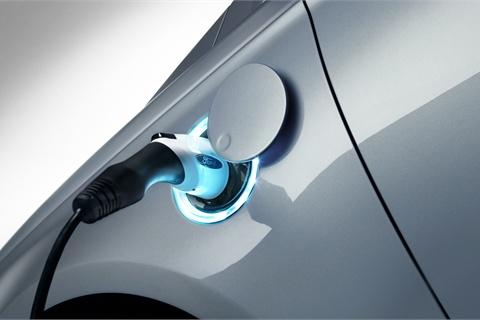 The 2013 Ford Fusion Energi is expected to deliver more than 100 MPGe.