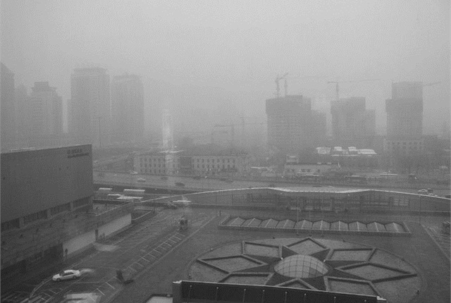 "<p><em>Photo via <a href=""http://commons.wikimedia.org/wiki/File:Beijing_pollution_.jpg"" target=""_blank"">Wikimedia</a>.</em></p>"