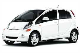 Mitsubishi i, Nissan Leaf Top DOE List of Most Fuel-Efficient 2012 Vehicles