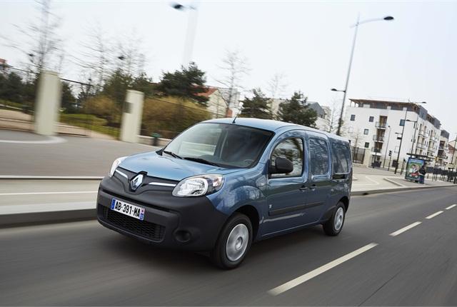 Photo courtesy of Renault.