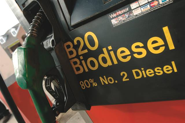 With 140 million gallons produced in September, the biodiesel production total for 2013 reached close to 1.1 billion gallons.