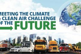 Industry Leaders Advocate Clean Diesel Technology